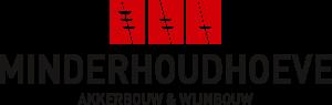 Het logo van Minderhoudhoeve