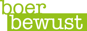 Het logo van Boer Bewust