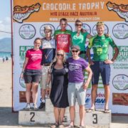 Crocodile Trophy 2017