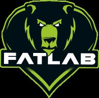 Het logo van FATlab